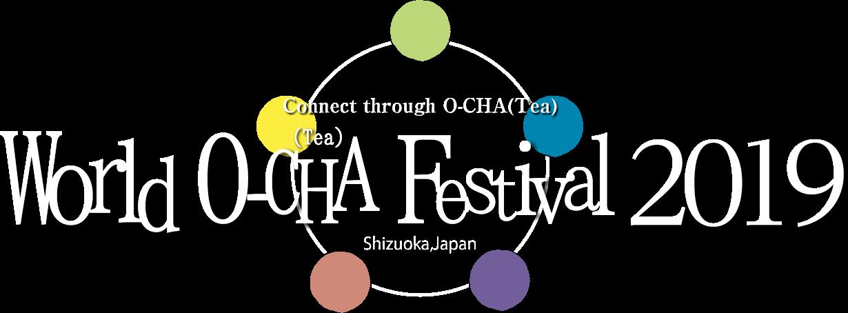 World O-CHA (Tea) Festival2019